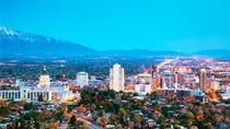 Salt Lake City Tour, Salt Lake City, City Tours