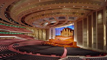 Tabernacle Choir Tour Thursday Night, Salt Lake City
