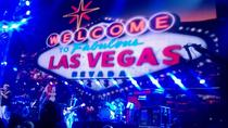 2-hour Downtown Las Vegas Walking Tour with Professional Photographer, Las Vegas, Walking Tours