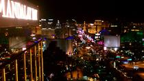 2-Hour Las Vegas Strip Walking Tour with Photographer, Las Vegas, Bar, Club & Pub Tours