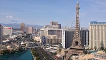 4-Hour Walking Bar Crawl on the Strip in Las Vegas, Las Vegas, Helicopter Tours