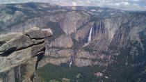 Glacier Point and Yosemite Valley Private SUV Tour from San Francisco, San Francisco, Full-day Tours