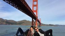 Private San Francisco SUV Tour by a Local, San Francisco, Half-day Tours
