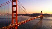 Private San Francisco Tour with Muir Woods and Sausalito, San Francisco, Full-day Tours