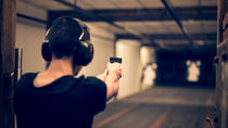 Shooting Range and BBQ , San Diego, Adrenaline & Extreme