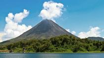 10-Day Tour: Best of San José, Tortuguero, Arenal and Monteverde, San Jose