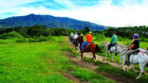 Adventure Tour at Buena Vista Lodge from Guanacaste, Liberia, Day Trips