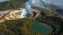 Half-Day Trip to the Amazing Irazu Volcano National Park, San Jose, Day Trips