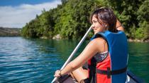 Kayaking Tour on Lake Arenal, La Fortuna