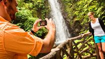 La Paz Waterfall Gardens Walking Tour From San José, San Jose, Eco Tours