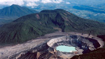 Poas Volcano National Park Tour From San Jose, San Jose, Day Trips
