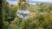 Sky Adventures Tour From Arenal