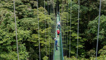 Sky Adventures Tour From Monteverde