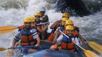 Whitewater Rafting on the Pacuare River in Costa Rica, San Jose, White Water Rafting