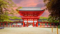 Kyoto and Nara Tour and Photo Shoot, Kyoto, Private Sightseeing Tours