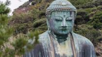 Private Kamakura Tour from Tokyo Metro Area Full Day, Tokyo, Full-day Tours