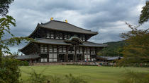 Private Kyoto and Nara Tour with a Professional Photographer, Kyoto, Beer & Brewery Tours