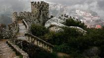 Sintra and Cascais Half-Day tour