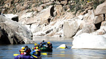 3-Day Salt River Rafting Wilderness Trip, Phoenix, White Water Rafting & Float Trips