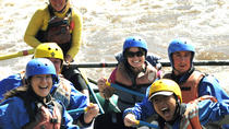 Full-Day Salt River Raft Trip, Phoenix, White Water Rafting