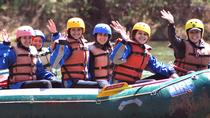 Half-Day Salt River Raft Trip, Phoenix, White Water Rafting & Float Trips