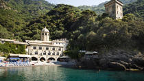 Entry Ticket to San Fruttuoso Abbey, Piedmont & Liguria