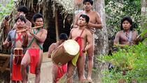 Day Trip to the Embera Village from Panama City, Panama City, Cultural Tours