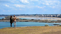 Wanderung in Saint-Malo, Rennes, Walking Tours