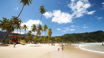 Maracas Beach Tour in Trinidad, Trinidad, City Tours