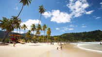 Maracus Beach Tour in Trinidad, Trinidad, Half-day Tours