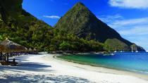 Private Gros Piton-Wanderung in St Lucia, St Lucia, Hiking & Camping