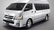 PRIVATE ROUND TRIP UVF AIRPORT PICKUPS, St Lucia, Airport & Ground Transfers