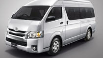 SHARED TAXI ROUND TRIP UVF AIRPORT, St Lucia, Airport & Ground Transfers