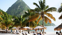 St Lucia Shore Excursion: Half-Day Island Tour, St Lucia, Ziplines