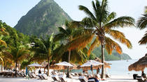 St Lucia Shore Excursion: Island Day Tour, St Lucia, Ziplines
