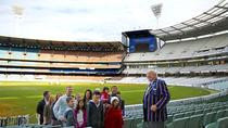 Melbourne Cricket Ground (MCG) Tour with Optional Entry Ticket to the National Sports Museum, ...