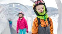 Kids - Full Day Mt Ruapehu, Ohakune, 4WD, ATV & Off-Road Tours