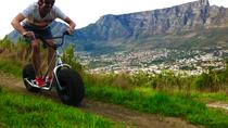 Table Mountain Off-Road Scooter Tour, Cape Town, Private Sightseeing Tours