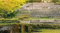 Belize New River Cruise and Lamanai Maya Ruins Day Trip by Air from Ambergris Caye, Ambergris Caye