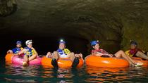 Cave Tubing & ZipRider Adventure with BBQ Lunch, Belize City, 4WD, ATV & Off-Road Tours