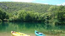 Canoe Safari Trebizat, Mostar, Safaris