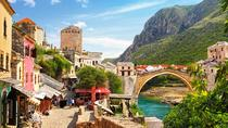 Mostar Private Walking Tour: Experience with Local, Feel Like a Local, Mostar, Cultural Tours