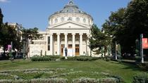 Best of Bucharest - Private Tour, Bucharest, Private Sightseeing Tours