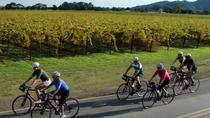 Napa Valley Bike and Wine Tour, Napa & Sonoma, Bike & Mountain Bike Tours