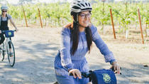 Full-Day Sonoma Valley Bike and Wine Tour, Napa & Sonoma, Bike & Mountain Bike Tours