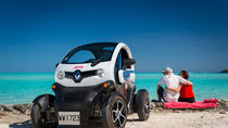 Full-Day Private Bora Bora Electric Car Rental, Bora Bora