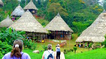 Embera Village Tour from Panama City, Panama City, Cultural Tours