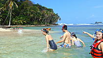 Portobelo and Secluded Island Tour from Panama City, Panama City, Day Trips