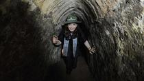 Deluxe Cu Chi Tunnels, Ho Chi Minh City, Cultural Tours
