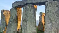 Bath to Stonehenge & Hidden England immersive, cost-inclusive 2-8 person tour, Bath, Day Trips